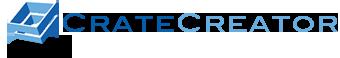 CrateCreator.com Logo